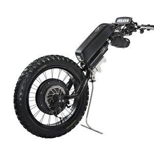 Klaxon Klick Electric Handbike