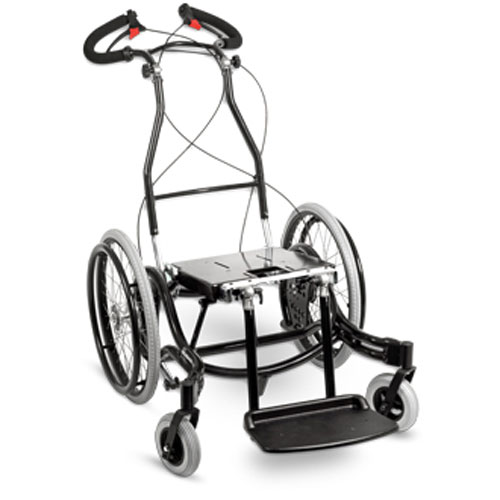 Anatomic SITT Seabass tilt in space wheelchair