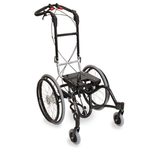 Anatomic SITT Guppy tilt in space wheelchair