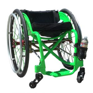 BOX wheelchairs WCMX