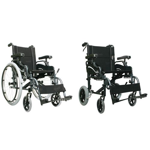 Karma Eagle wheelchairs