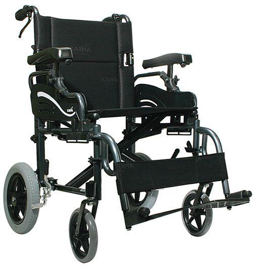 Karma Eagle Transit II wheelchair