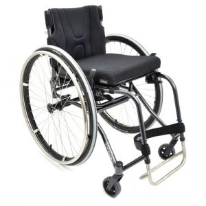 Panthera U3 lightweight manual wheelchair