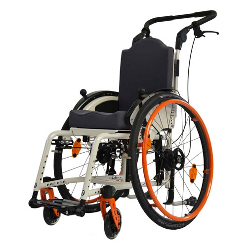 SORG Vector wheelchair
