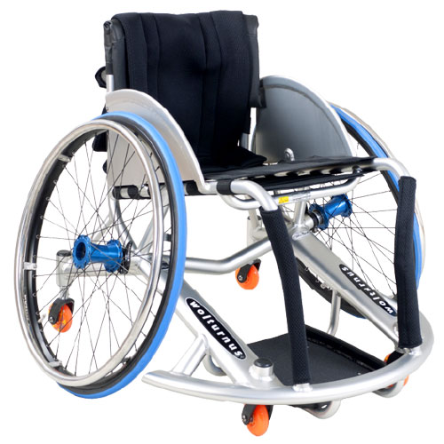 Wolturnus Basketball custom wheelchair