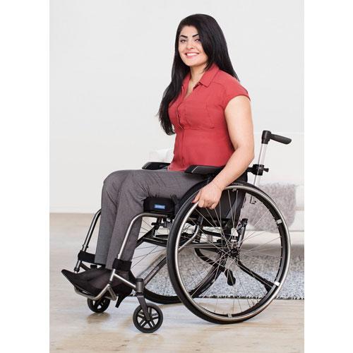 Panthera S3 lightweight manual wheelchair