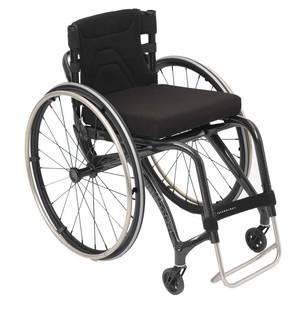 Panthera X Carbon Fibre Wheelchair