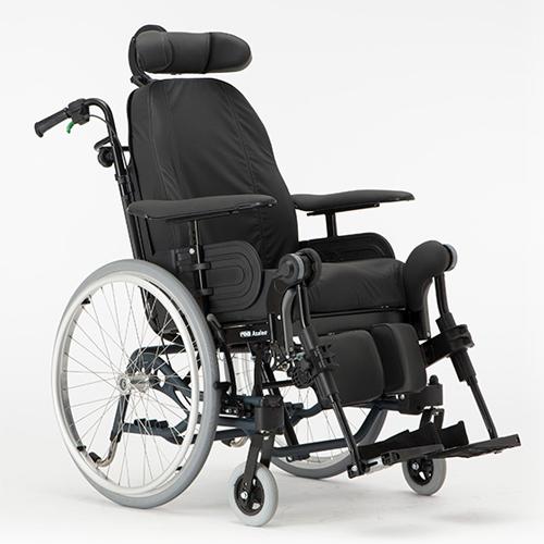 Rea Azalea tilt-in-space wheelchair