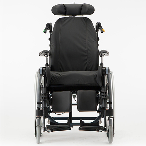 Rea Azalea wheelchair front view
