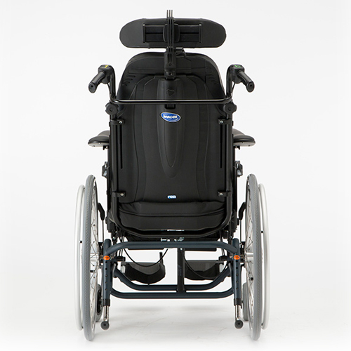 Rea Azalea wheelchair rear view