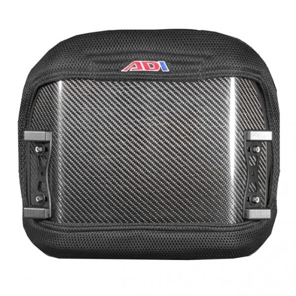 ADI Carbon wheelchair backrest