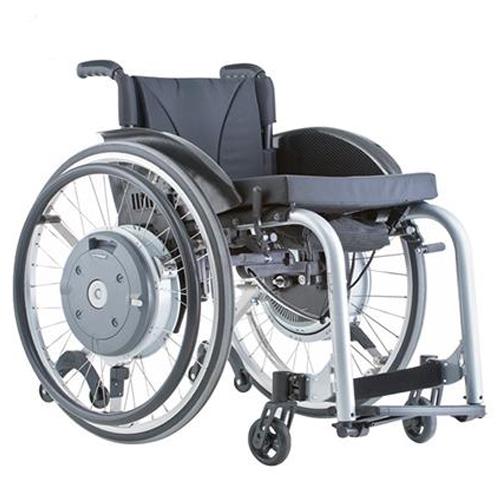Alber E-Motion wheelchair power assistance wheels