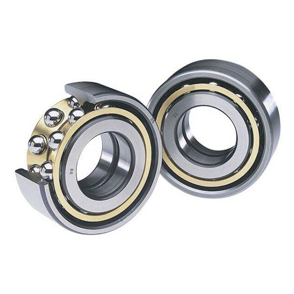 Wheelchair bearings