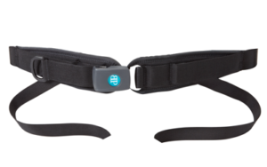 Bodypoint 4 point pelvic belt for wheelchair