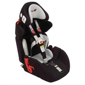Carrot car seat 3000
