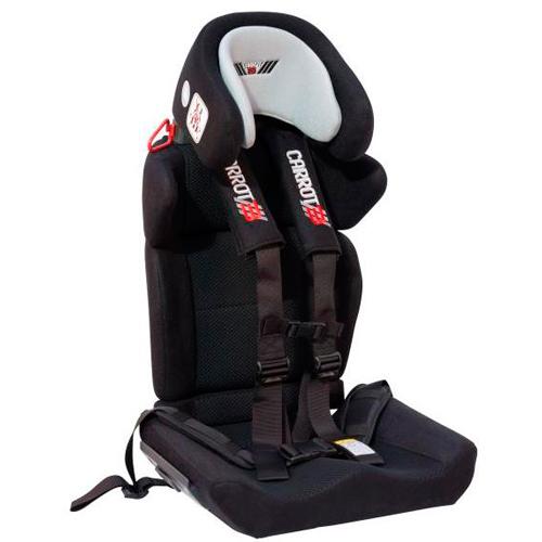 Carrot Car Seat XL