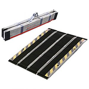 DECPAC portable ramp