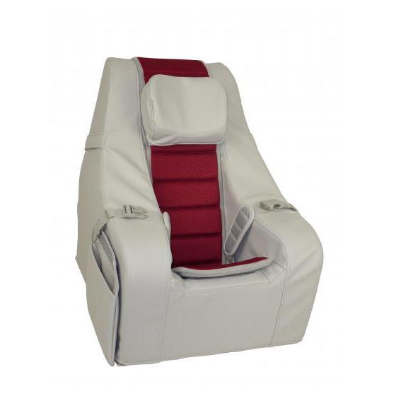 Medifab Gravity chair