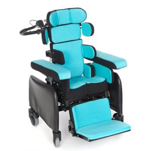 JCM Jupiter Chair