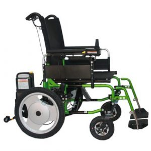 JWX-1 Wheelchair power assistance unit