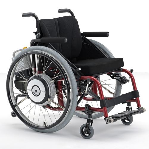 JWX2 Wheelchair power assistance