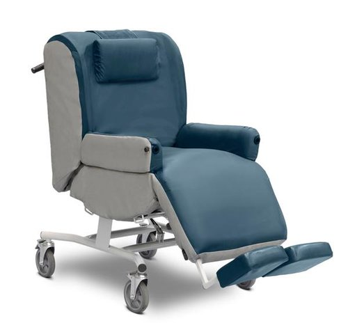 Meuris Club recliner chair