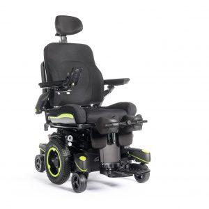 Quickie Standing Wheelchair