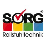 SORG wheelchairs logo