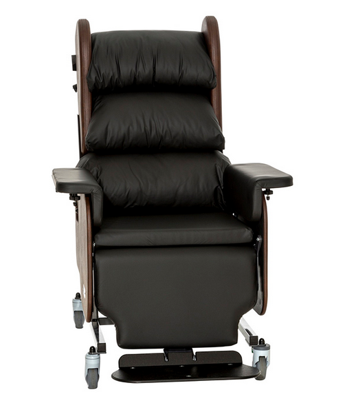 Seating Matters tilt-in-space chair
