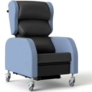 Seating Matters Monaco chair