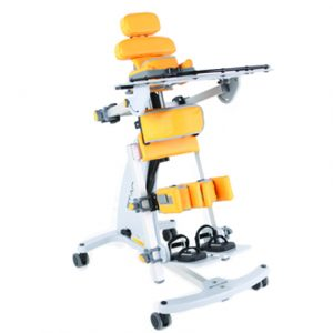 Jenx Standz Abduction Stander