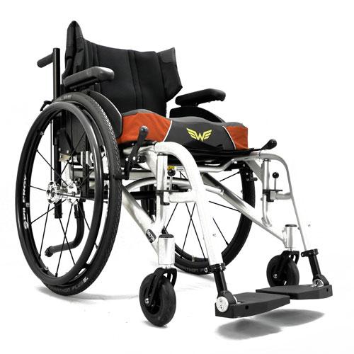 Wolturnus Dalton wheelchair