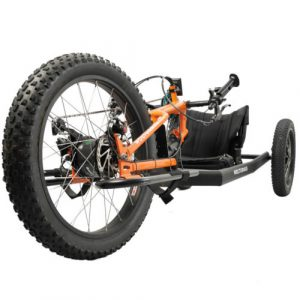 Wolturnus Off-Road Handbike