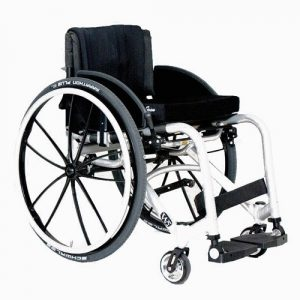 Wolturnus W5 D wheelchair