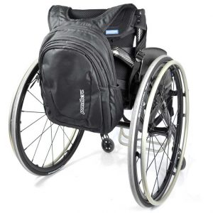 Panthera Wheelchair Backpack