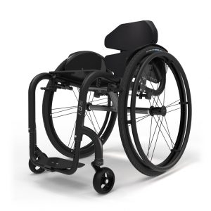 Aria Wheels Ultra Light wheelchair