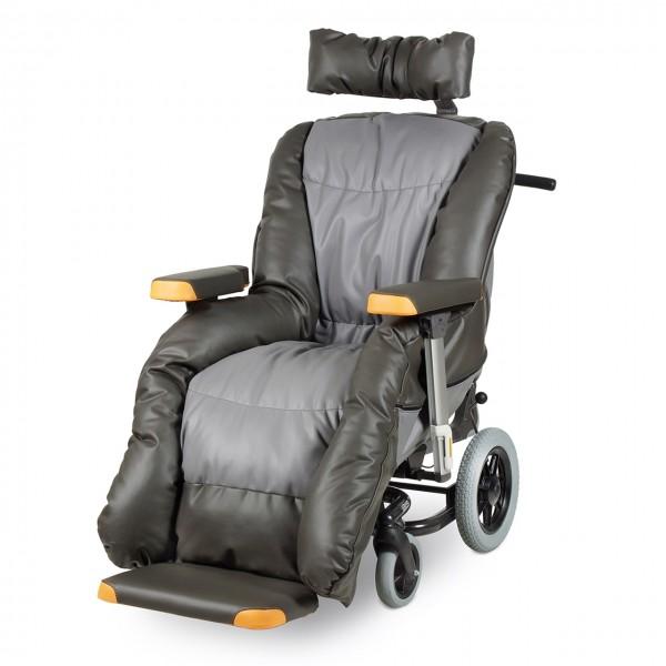 Breezy Comfort Seating
