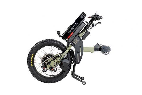 Batec Scrambler Handbike