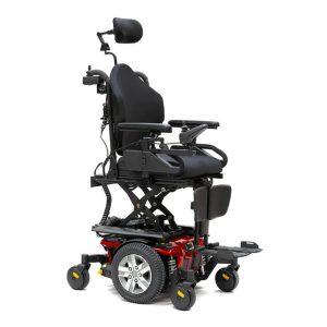 Jazzy 623 Powered Wheelchair